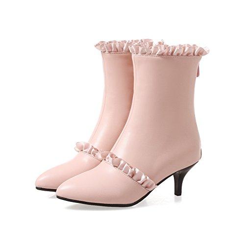 35 Con pink Donna Sandali Balamasaabl10548 Rosa Zeppa qvAxT