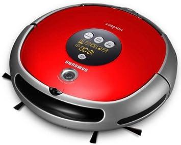 SAMSUNG Aspirador robot Navibot SR8825: Amazon.es: Electrónica