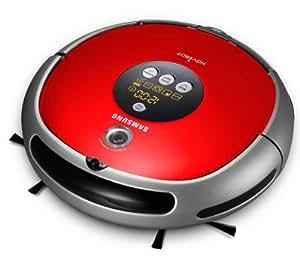 SAMSUNG Aspirador robot Navibot SR8825 (8825T3R)