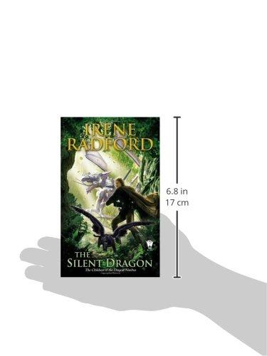 The Silent Dragon: Children of The Dragon Nimbus #1