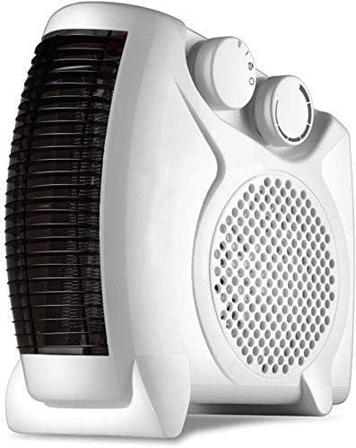 Calentador de ventilador personal portátil de 2000 W, protección ...