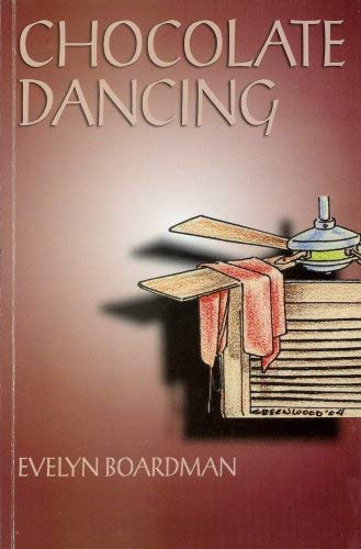 Chocolate Dancing by (Paperback)