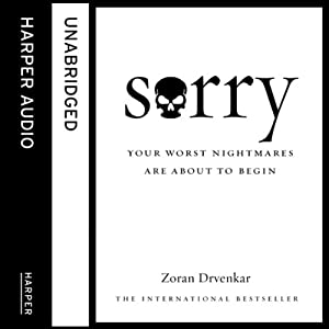 Sorry Audiobook