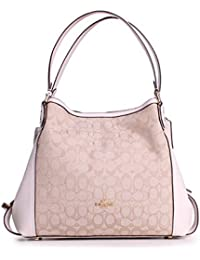 Women's Edie 31 Signature Shoulder Bag