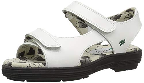 Pictures of Golfstream Women's Two Strap Sandal Sport G2083 White 2 9 M US 1