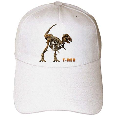 Boehm Graphics Dinosaur Rex Caps
