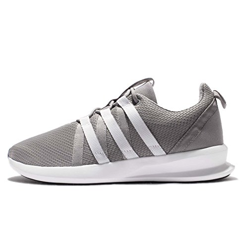 Adidas Originals Heren Loop Racer Trainers Ch Effen Us8.5 Grijs