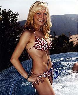 Courtney Peldon naked 857