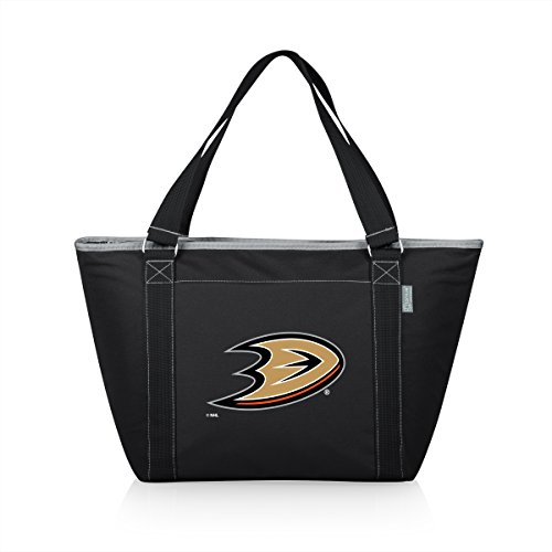 PICNIC TIME NHL Anaheim Ducks Topanga Insulated Cooler Tote