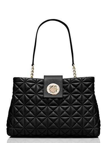 Kate Spade Whitaker Place Elena Shoulder Handbag Black by Kate Spade New York