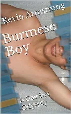 Myanmar sexy ebook