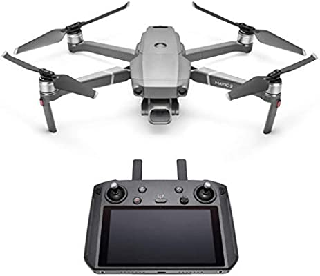 DJI Mavic 2 Pro + Smart Controller: Amazon.es: Electrónica