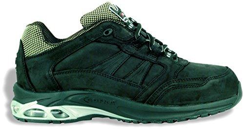 Cofra PJ018-000.W38 Ghost S3 Chaussures de sécurité Taille 38 Noir