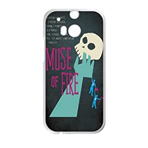 Order Case Muse Band For HTC One M8 U3P342216