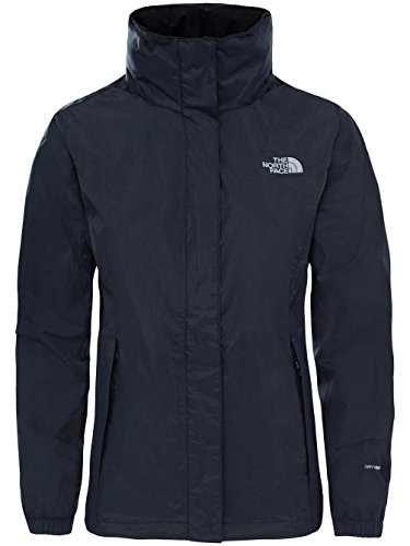 Womens North Face Resolve Jacket product image