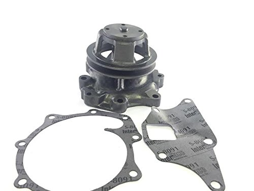 Ford Tractor Water Pump 2000 230A 2310 3600 4600 5600 6600 7000 Comes with 2 Gaskets EAPN8A513F by Arko Tractor Parts (Image #3)