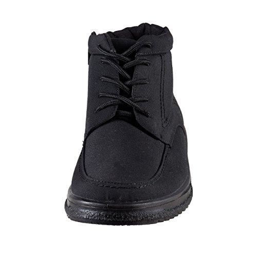 HSM Men's Boots black black Black 4V51rmdEL