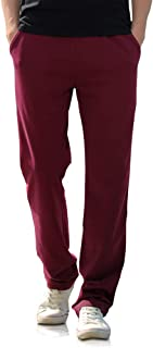 MinYuocom Pantalones Deportivos para Hombres Jogging Slim-fit 82% Leisure Cotton Jumpsuit Gris Oscuro MWK3100