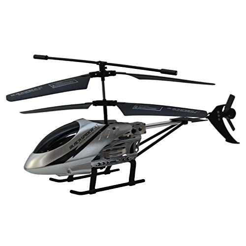 Black Spider – XT Tactical Wieless Helicopter