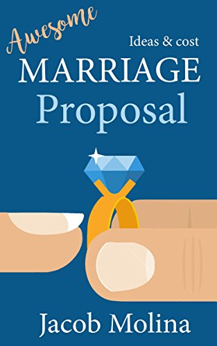 amazon com awesome marriage proposal ideas and cost awesome