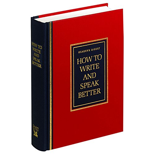 How to Write and Speak Better