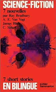 Science-fiction par Ray Bradbury