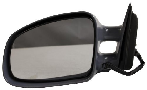 Pontiac Grand Prix Driver (OE Replacement Pontiac Grand Prix Driver Side Mirror Outside Rear View (Partslink Number GM1320191))
