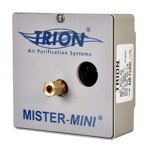 Trion # 265000-001 Humidifier - Atomizing Mister-Mini