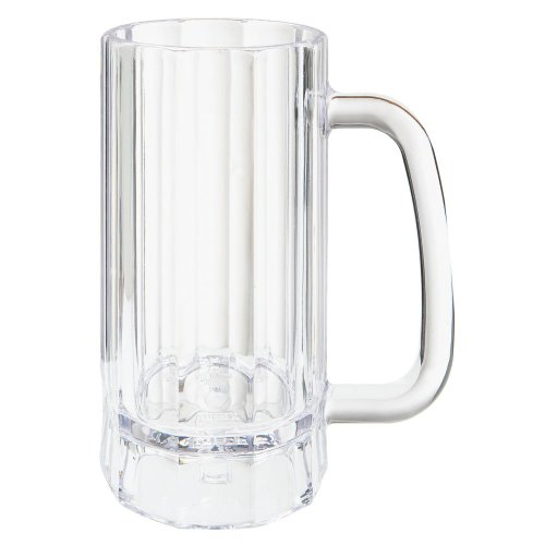 polycarbonate beer mugs - 9