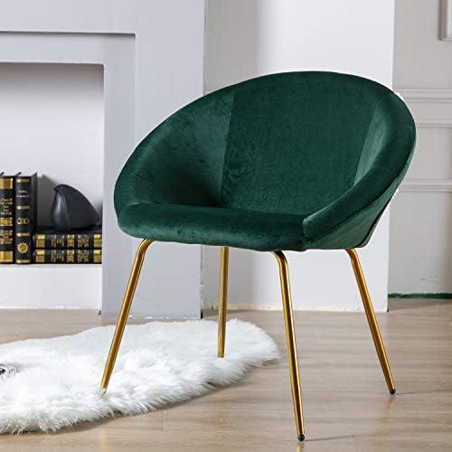 chairus Velvet Dining Chair