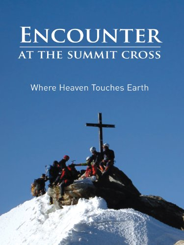 Summit Wall - Encounter at the Summit Cross
