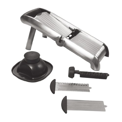 OXO SteeL Chef's Mandoline Slicer (Touch Hollow Handle)
