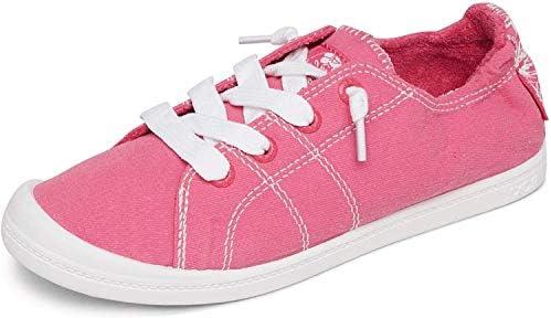 Roxy Bayshore Women's Slip on Shoe Sneaker