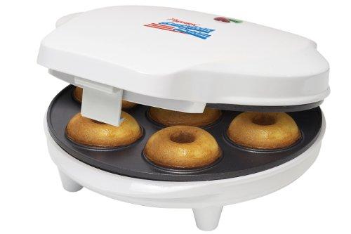 Bestron ADM218 Mini - Donutmaker