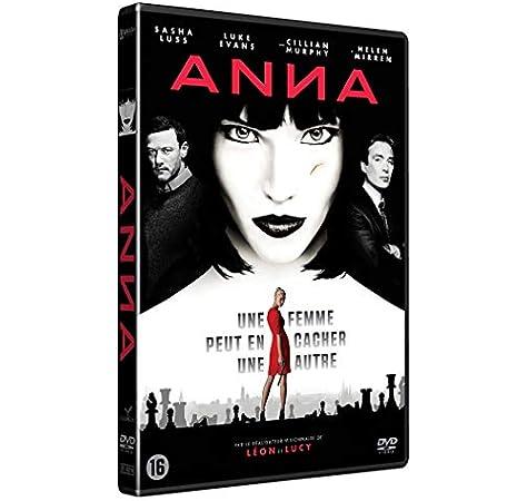 Anna [DVD]: Amazon.es: Helen Mirren, Luke Evans Sasha Luss, Luc ...