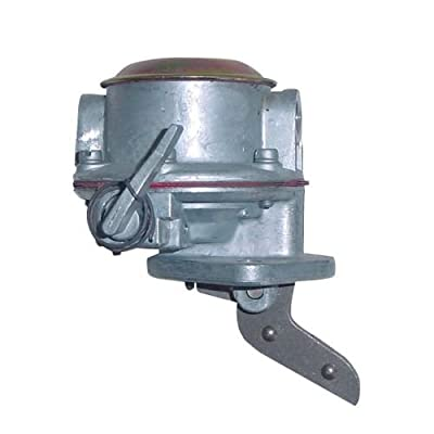 Complete Tractor 1103-3003 Fuel Lift Pump (For Ford Tractor Fordson & Super Major 1952-1961), 1 Pack: Automotive