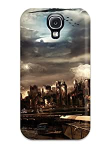 Sanp On Case Cover Protector For Galaxy S4 (prototype Game)