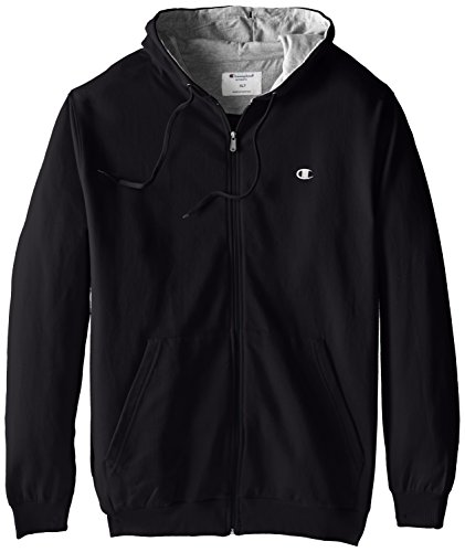 Big And Tall Fleece Sweatshirt - 4