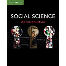 Social Science: An Introduction - Student Edition
