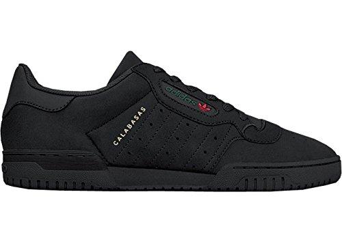 Adidas Yeezy Powerphase Calabasas Black – CG6420