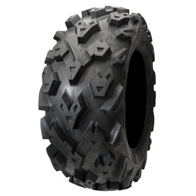 STI Black Diamond XTR Radial Tire 27x11-12 for Arctic Cat 550 XR - Diamond Black Tire