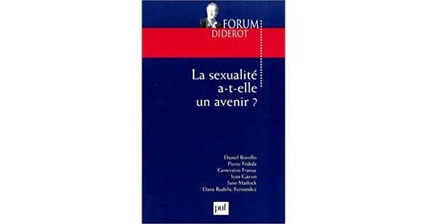 Forum sexualit2