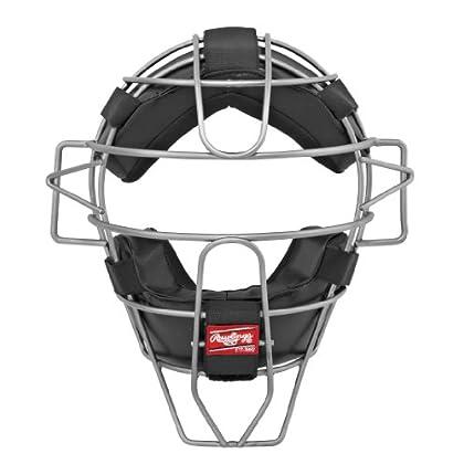 Image of Face Guards Rawlings Titanium Face Mask