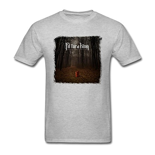 sajoph-mens-fit-for-a-king-creation-t-shirt-size-xxl-grey