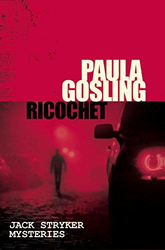 Ricochet (Jack Stryker Book 3)