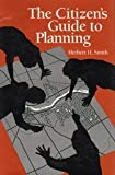 The Citizen's Guide to Planning 9780918286840