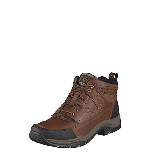 Ariat Men's Terrain Hiking Boots - 9 D / Medium - Sunshine