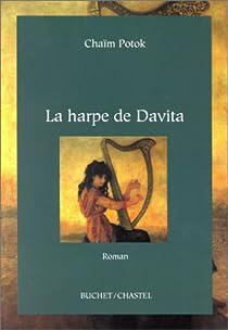 La Harpe de Davita par Potok