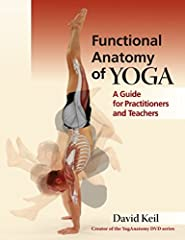 Functional Anatomy of Yoga is a rare gem. This book enables both the casual reader and the seasoned practitioner to understand and implement the anatomical structure and function of the body in yoga. Written with a conversational tone, the bo...