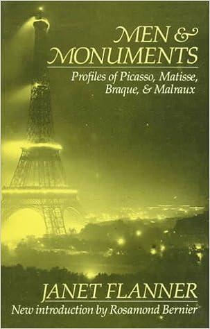 men and monuments da capo paperback